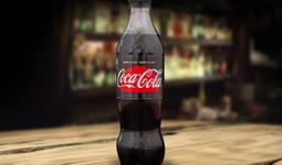 Coca Cola Zero 0.5 l