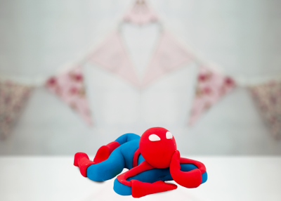 SuperErou - Spiderman