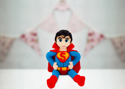SuperErou - Superman