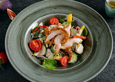 Salată Turkey