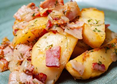 Cartofi Tărăneşti
