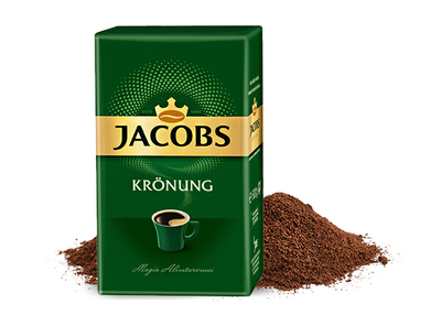 Cafea Jacobs