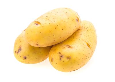 Cartofi Piață