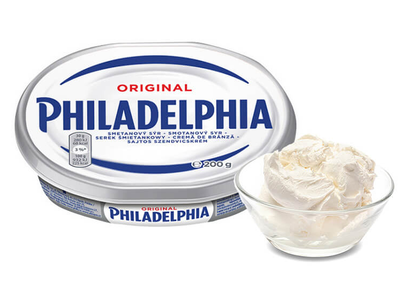 Crema Branza Philadelphia