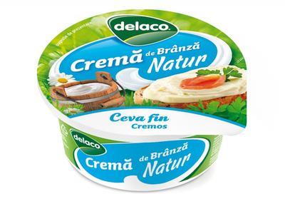 Crema de Branza Delaco