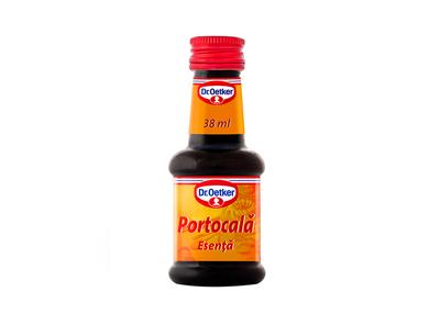 Esenta Portocale