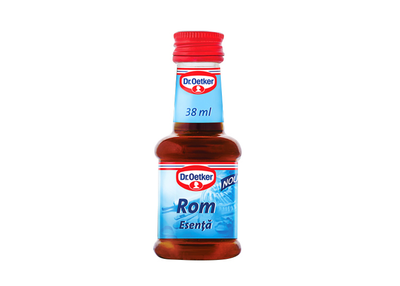Esenta de Rom
