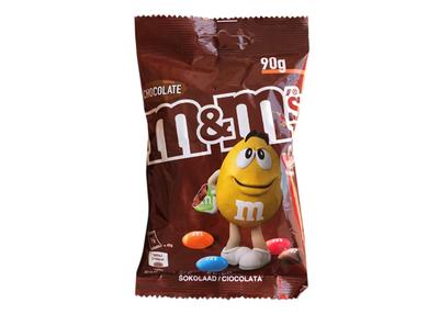 Mm's ciocolata