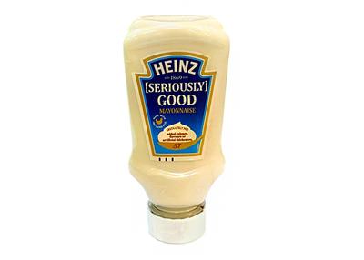Maioneza Heinz