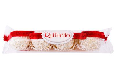Raffaello  4 buc
