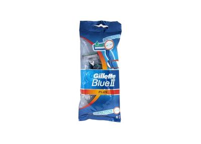 Aparat de ras - Gillette blue