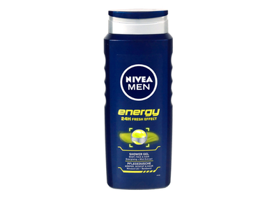 Gel de duș Nivea Men Energy