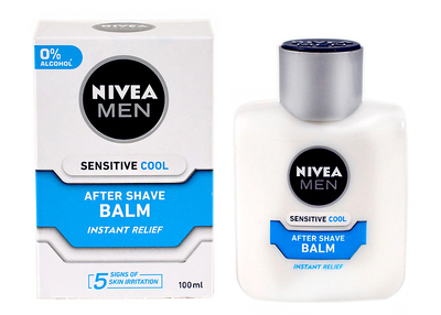 Balsam după ras sensitive Nivea