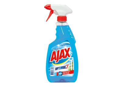 Ajax Geam