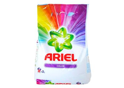 Detergent automat Ariel Color