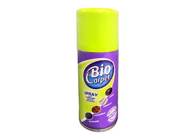Spray pentru curățare uscată instantă Biocarpet
