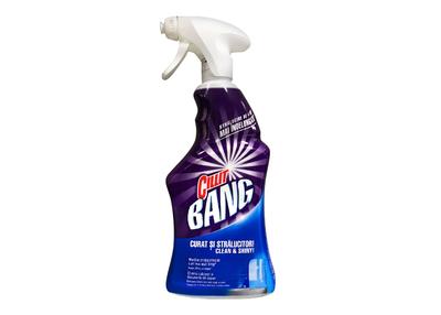 Cilit Bang Solutie pentru curățat baie și bucătărie