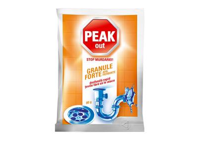 Peak Out Desfundat Tevi