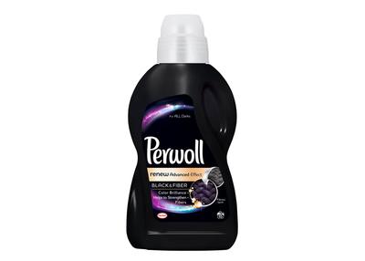 Detergent Lichid Perwoll Haine Negre