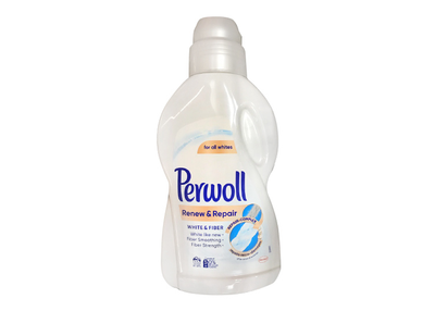 Perwoll Detergent Lichid pentru Rufe Albe