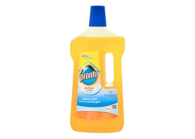 Pronto Detergent Parchet