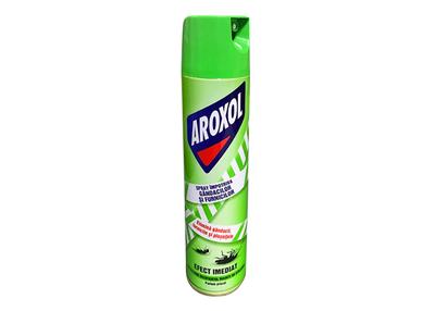 Spray împotriva gândacilor și furnicilor Aroxol