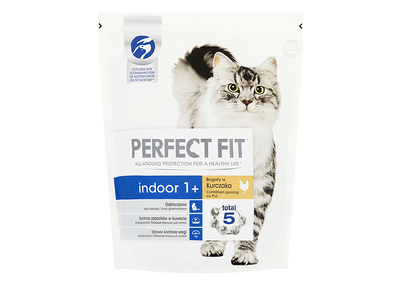 Perfect fit cat indoor multi