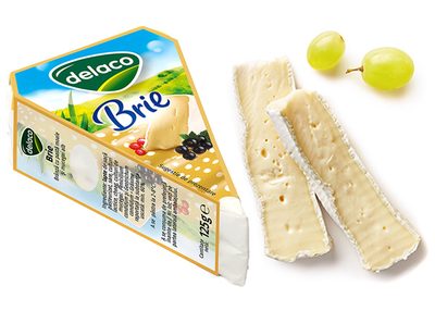 Brie Delaco