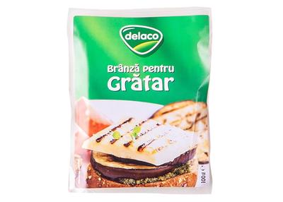 Delaco Brânză grătar