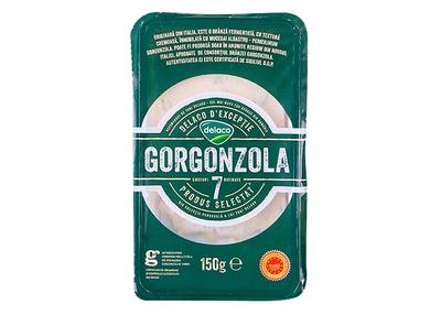 Delaco D Excepție Gorgonzola