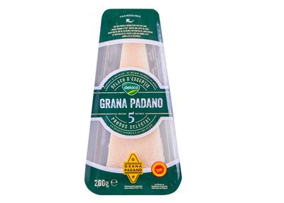 Delaco D Excepție Grana Padano