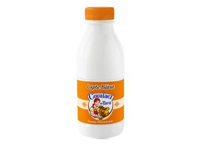 Lapte bătut 2 % Covalact