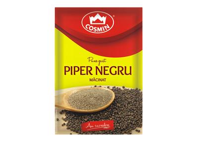 Piper Negru Macinat