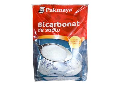 Bicarbonat sodiu