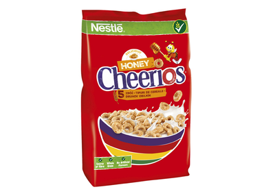 Cereale Cheerios