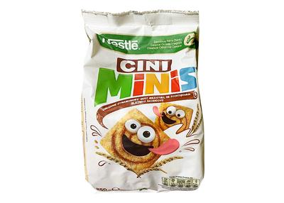 Cereale Cini Minis