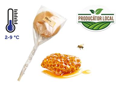 Acadea cu miere