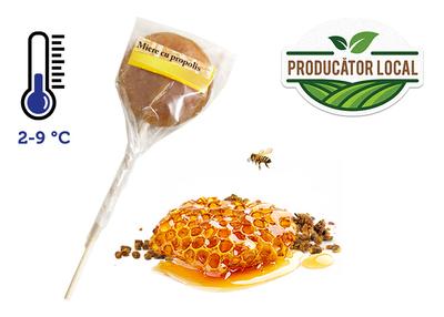 Acadea miere cu propolis