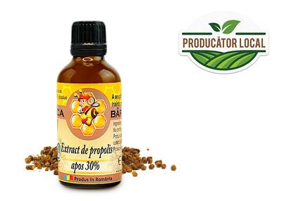 Extract apos propolis