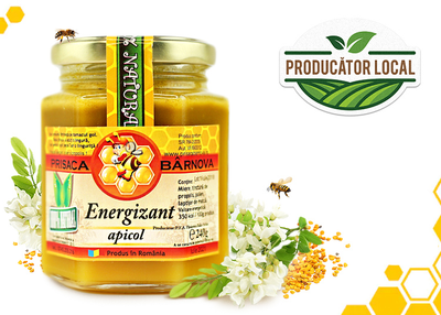 Energizant apicol