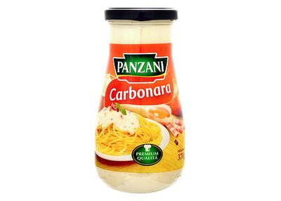 Panzani Sos Carbonara