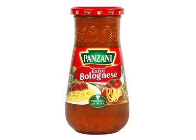 Panzani sos bolognese