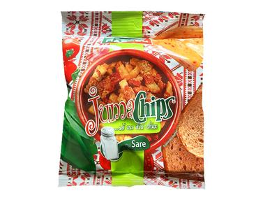 Juma Chips cu sare