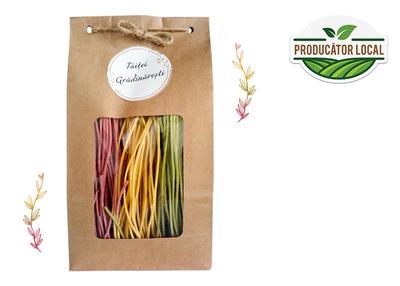 Spaghetti Gradinaresti Faina Alba