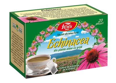 Fares Ceai Echinacea