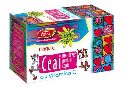 Fares Ceai Mai Drag