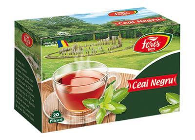 Fares Ceai Negru