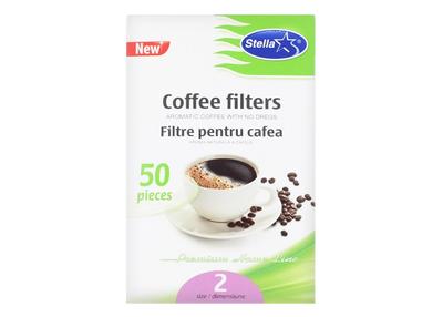 Filtre Cafea nr 2