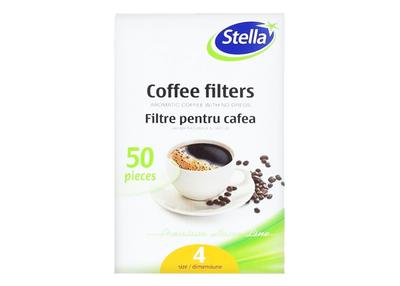 Filtre Cafea nr 4