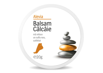 Balsam calcaie